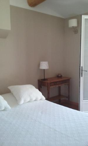 Les Oliviers : Guest accommodation near Bras-d'Asse