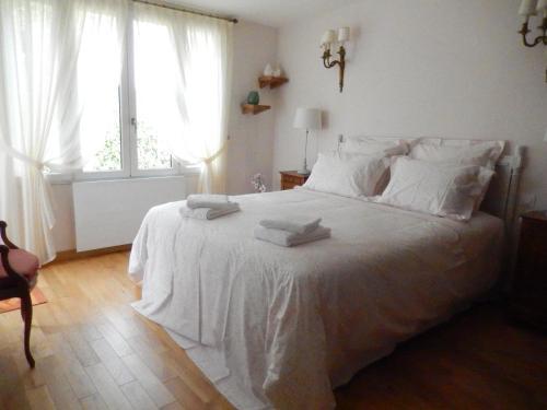 Le Prelude : Guest accommodation near La Roche-sur-Yon