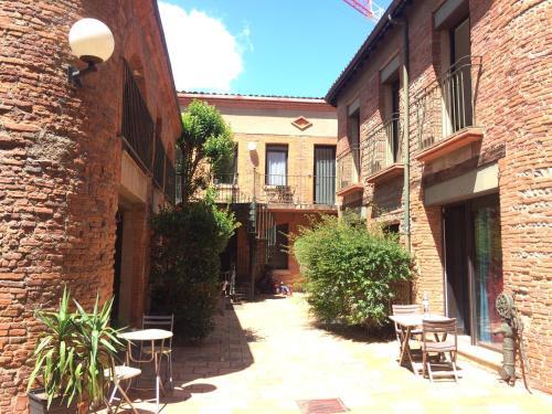 Le Duplex : Apartment near Toulouse