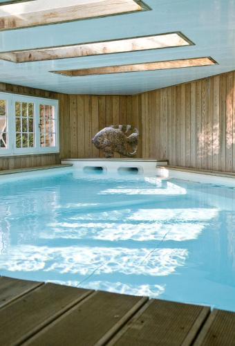 Villa Puycousin : Hotel near Bligny-sur-Ouche