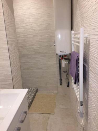 Préfecture : Apartment near Dijon