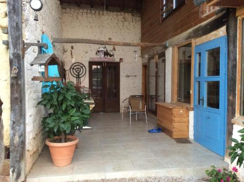 Le Hayet : Guest accommodation near Cabanac