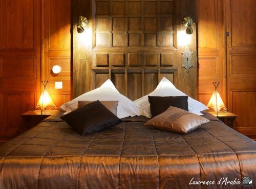Suivez le Lapin Blanc : Guest accommodation near Saint-Valery-sur-Somme