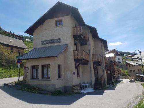 La Coulette : Hotel near Vars