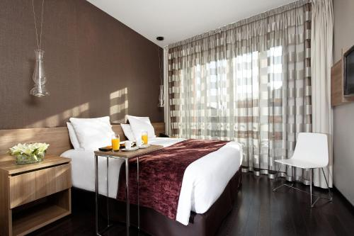 Citiz Hotel : Hotel near Toulouse