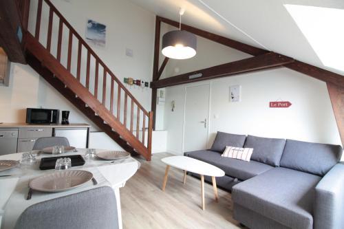 Le Saint-Vincent : Apartment near Theix
