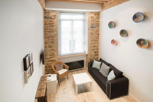 Duplex Lyon Croix-Rousse : Apartment near Lyon 4e Arrondissement