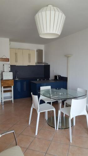 La closeraie : Apartment near Hermanville-sur-Mer