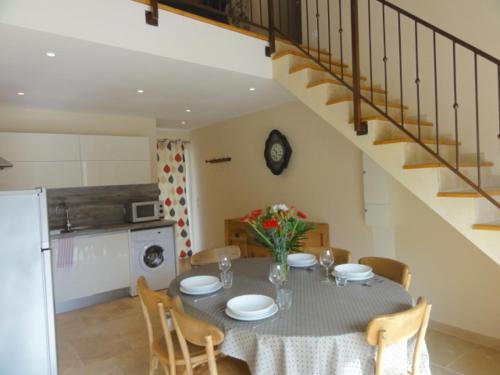 La Petite Grange : Guest accommodation near Cabrerolles