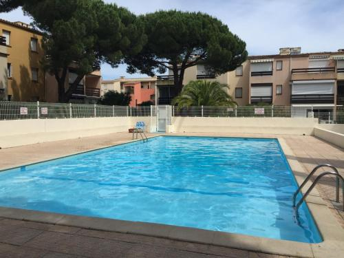 Apartment Chemin du Sucre : Apartment near Vias
