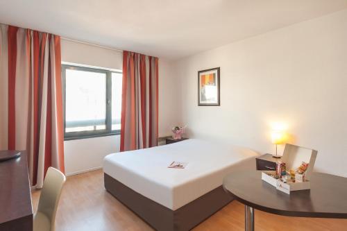 City Résidence Ivry : Guest accommodation near Alfortville