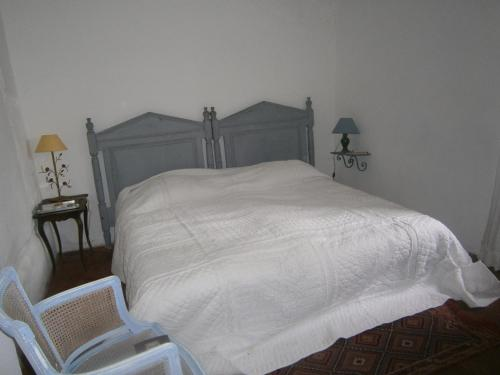 Chez Olympe : Bed and Breakfast near Lahitte