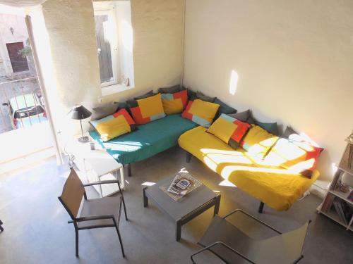 Apartment Rue de la République : Apartment near Villeneuve-lès-Avignon