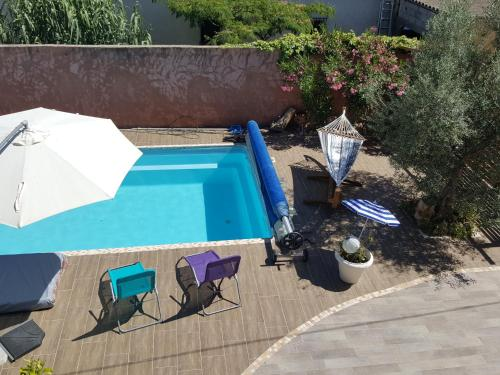 Elsabio : Guest accommodation near Bellegarde