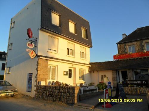 Entre Golfe et Océan : Hotel near Theix