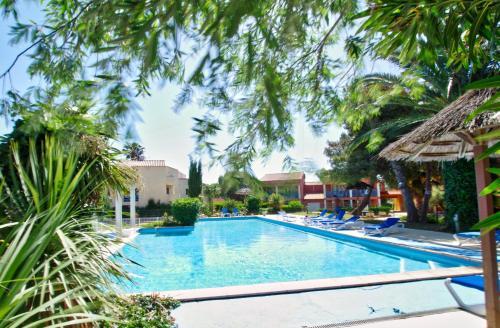 Appartement Luxe sur Malibu Village : Apartment near Villelongue-de-la-Salanque
