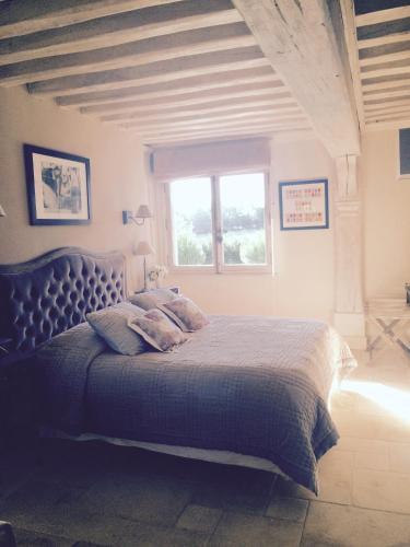 Les Marmottes : Guest accommodation near Saint-Pierre-Azif