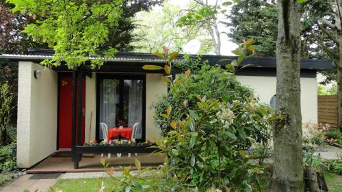 Garden Studio Chantilly : Apartment near Bellefontaine