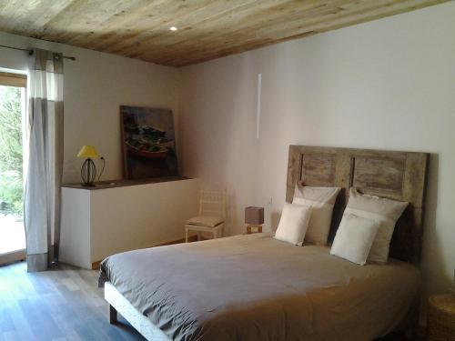 La Fougeraie : Guest accommodation near Hauterives