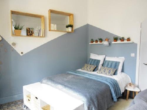 Studio le vieux vichy : Apartment near Poëzat