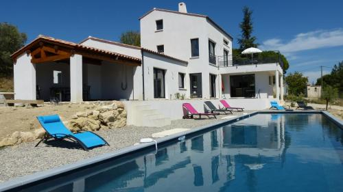 tsano Verde : Guest accommodation near Pertuis