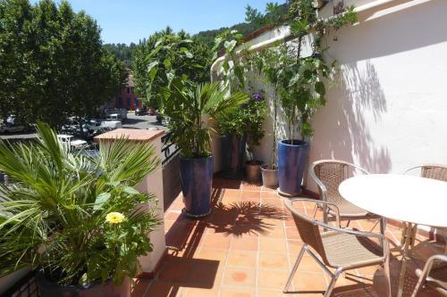 Gite Etcetera : Guest accommodation near Salernes