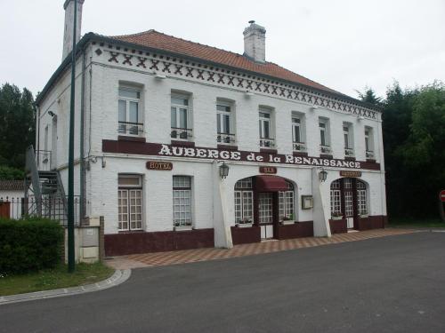Auberge de la Renaissance : Hotel near Campigneulles-les-Petites