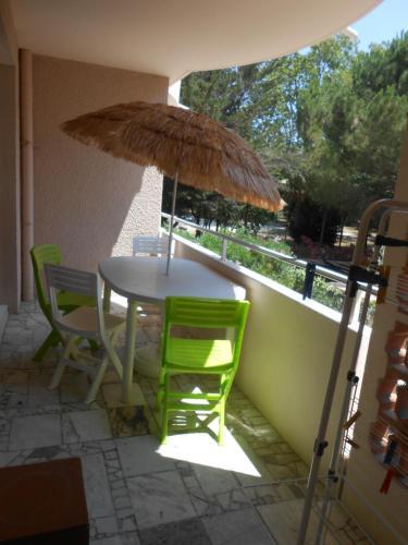 Parc des Armaris : Apartment near La Garde