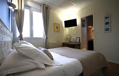 Le Boïate : Hotel near Andernos-les-Bains
