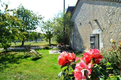 Gites De Momiac : Guest accommodation near Villeneuve-de-Duras
