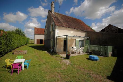 La Poterie : Guest accommodation near Sainte-Colombe-sur-Loing