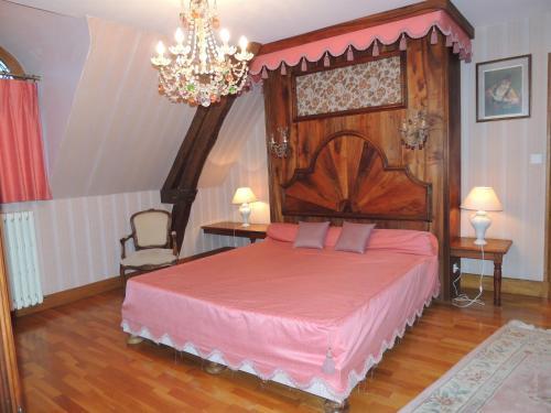 Domaine de La Vitrolle : Hotel near Sainte-Alvère