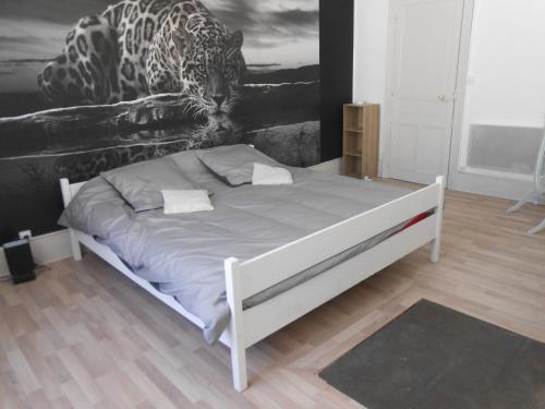 L'Appart Gambetta : Apartment near Saint-Jean-Mirabel