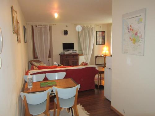 le cosy Apartment : Apartment near Givrezac