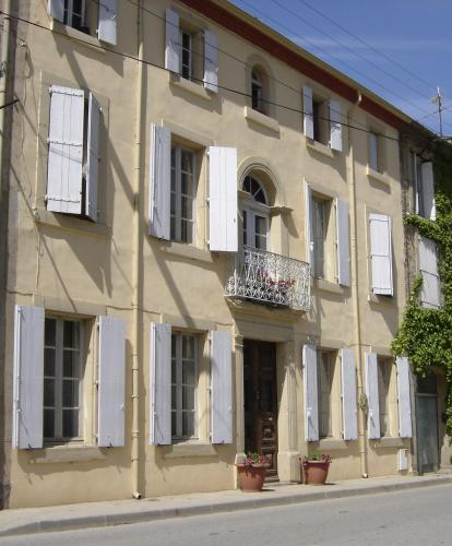 Les Gîtes d'Edwige : Guest accommodation near Embres-et-Castelmaure