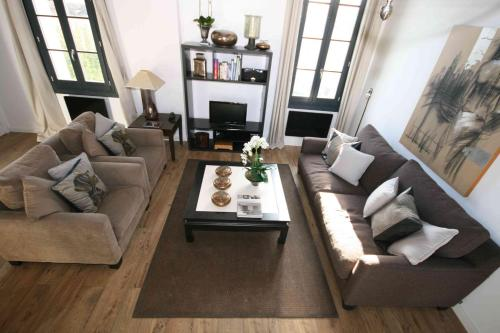 The Sorgue Apartment : Apartment near L'Isle-sur-la-Sorgue