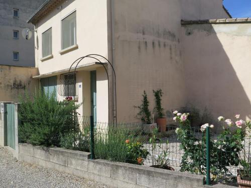 La Petite Maison : Apartment near Malaucène