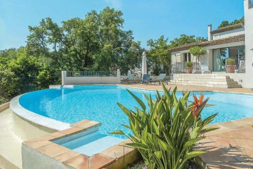 Villa Yi : Guest accommodation near Les Adrets-de-l'Estérel