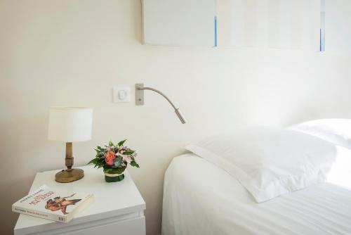 La Suite 35 : Bed and Breakfast near Nancy