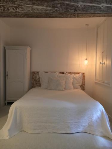Ma Poésie : Apartment near Honfleur
