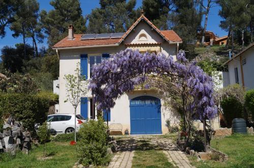 Appartement en Provence : Apartment near Aubagne