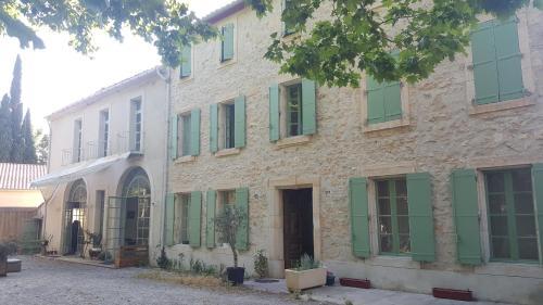 Ongi Etorri : Bed and Breakfast near Portel-des-Corbières