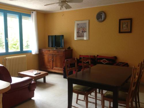 gite pompertuzat : Guest accommodation near Saint-Orens-de-Gameville