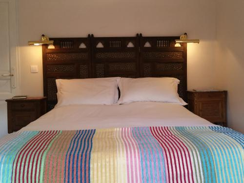 Maison Maroc : Guest accommodation near Coulobres