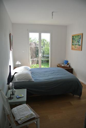 La Maison De Caroline : Guest accommodation near Boulogne-sur-Mer