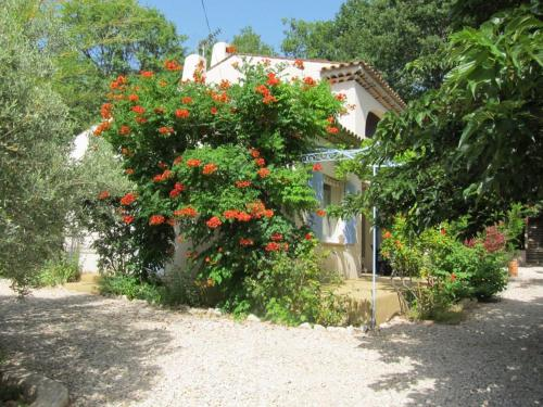 Villa Grambois Triangle D'or : Guest accommodation near Peypin-d'Aigues