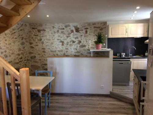 Triplex Rigaud : Apartment near Argelès-sur-Mer