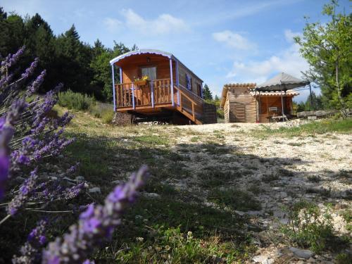 Aurel inattendu : Guest accommodation near Aurel