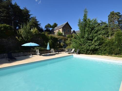 Appartement Chateau en Ardeche Annexe : Guest accommodation near Accons