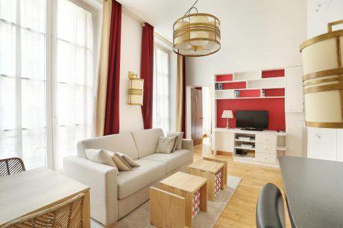 Residence Central Marais : Apartment near Paris 4e Arrondissement